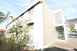 高松琴平電気鉄道志度線 潟元駅 徒歩6分の賃貸アパート