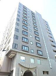 ラ・フォンテーヌ[6階]の外観