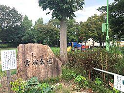 宮塚公園 徒歩5分