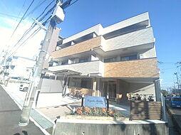 阪急神戸本線 六甲駅 徒歩6分の賃貸マンション