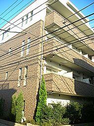 サンライズ飯田[302号室]の外観