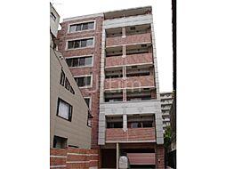 プラネシア星の子京都御所[2階]の外観