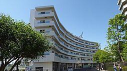神奈川県横浜市神奈川区星野町の賃貸マンションの外観
