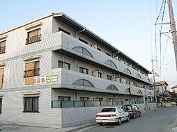 ドール東加古川[102号室]の外観