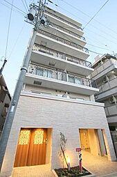 阪神本線 西宮駅 徒歩4分の賃貸マンション