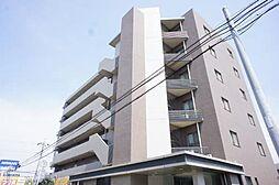 ウィンドヒル鎌ケ谷[2階]の外観