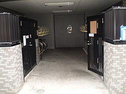エスリード天神2[1004号室]の外観