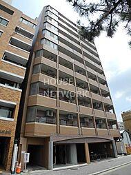 ライオンズマンション京都東堀川[1003号室号室]の外観