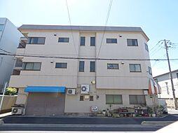 上青木コレクションハウス[302号室]の外観