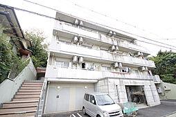 愛知県名古屋市天白区塩釜口1丁目の賃貸マンションの外観
