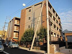 レガート向ヶ丘[3階]の外観
