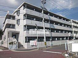 びいII植田[2階]の外観