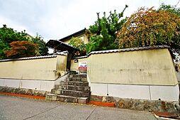 [一戸建] 大阪府泉南郡熊取町桜が丘2丁目 の賃貸【/】の外観