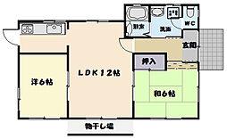 近鉄山田線 松ヶ崎駅 徒歩5分
