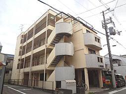 JPアパートメント守口V[2階]の外観