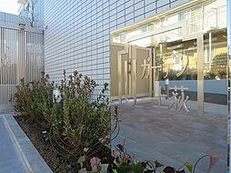 Uガーデン上荻[101号室]の外観