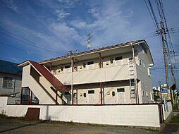 福島学院前駅 2.0万円