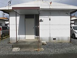 [一戸建] 静岡県浜松市中区向宿3丁目 の賃貸【静岡県 / 浜松市中区】の外観