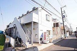 D−CASA横浜羽沢[2階]の外観