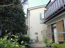 桜山ハウス[101号室]の外観