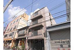 コーポ高倉[2-B号室]の外観