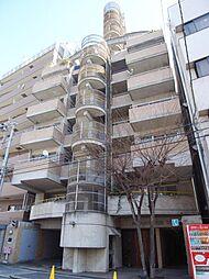 南堀江21[5階]の外観