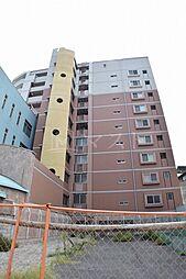 マスターズ・レジデンス桜川II[10階]の外観