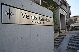 Venus Garden[3階]の外観