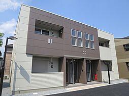 千葉県千葉市若葉区桜木8丁目の賃貸マンションの外観