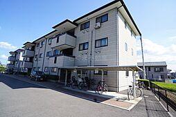 Fo.トロワ木太A[2階]の外観