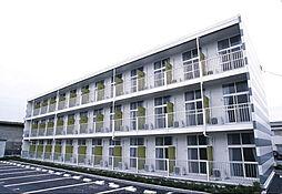 レオパレス ヴァン2[109号室]の外観