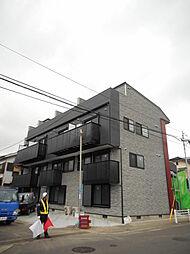 長崎県長崎市柳谷町の賃貸アパートの外観