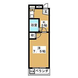 塩釜口駅 2.1万円