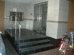 ヴィラコスモス大曽根[7階]の外観