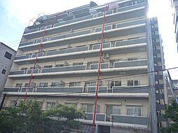 ダイヤモンドパレス[9階]の外観