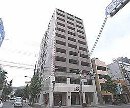京都府京都市下京区天満町の賃貸マンションの外観