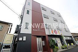 宮脇第15マンション[4階]の外観