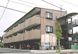 ルネッサ徳倉東町[3階]の外観