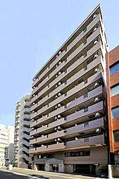 KDレジデンス横浜関内[9階]の外観