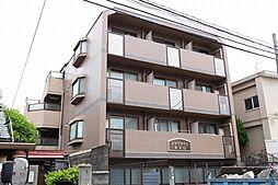 シティライフ覚王山(カクオウザン)[3階]の外観