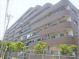 Green park〜KITAKASAI〜[6階]の外観
