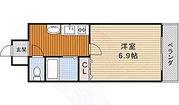 上前津駅 5.0万円