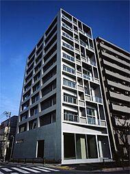 レジディア目黒III[10階]の外観