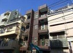 ルシード北新宿(ネット無料)[202号室号室]の外観