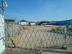 香川県丸亀市田村町の賃貸アパートの外観