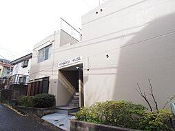 ケンウッドハウス[103号室]の外観