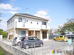 シャーメゾン吉野ヶ里[102号室]の外観