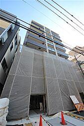 ララプレイス大阪城公園ヴェルテ[3階]の外観