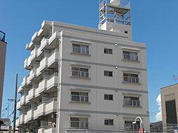 メゾン桜本町[3階]の外観