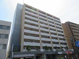 オーク・イマザト・ステーション[10階]の外観